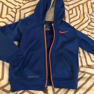 Nike Therm-Fit Toddler Jacket